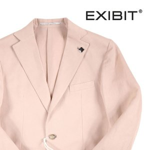 EXIBIT(エグジビット) ジャケット GCD32354/2 ピンク 52 20800 【S20804】 utsubostock