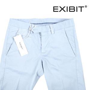 【44】 EXIBIT エグジビット ハーフパンツ メンズ 春夏 ブルー 青 並行輸入品 ズボン|utsubostock