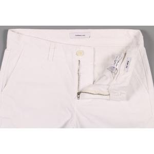 【50】 HAMAKI-HO ハマキホ コットンパンツ メンズ 春夏 ホワイト 白 並行輸入品 ズボン|utsubostock|04