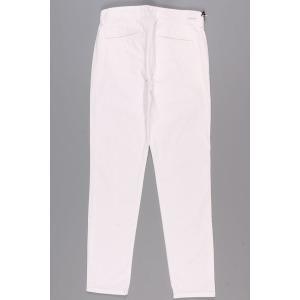 【50】 HAMAKI-HO ハマキホ コットンパンツ メンズ 春夏 ホワイト 白 並行輸入品 ズボン|utsubostock|05