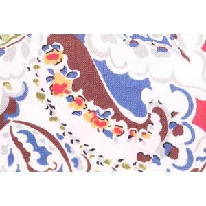 【42】 POGGIANTI 1958 ポジャンティ 1958 長袖シャツ メンズ ペイズリー マルチカラー 並行輸入品 カジュアルシャツ 大きいサイズ|utsubostock|07