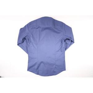 【L】 SEEKER GROOVE シーカーグルーブ 長袖シャツ メンズ ネイビー 紺 並行輸入品 カジュアルシャツ|utsubostock|03