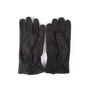 ROSI COLLECTION ロージコレクション グローブ メンズ 秋冬 ブラック 黒 レザー 並行輸入品|utsubostock|03