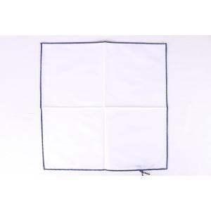 ROSI COLLECTION ロージコレクション ポケットチーフ メンズ ホワイト 白 並行輸入品|utsubostock|03