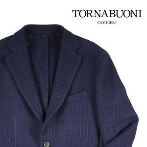 【46】 TORNABUONI トルナブォーニ ジャケット メンズ 秋冬 ネイビー 紺 並行輸入品 アウター トップス|utsubostock