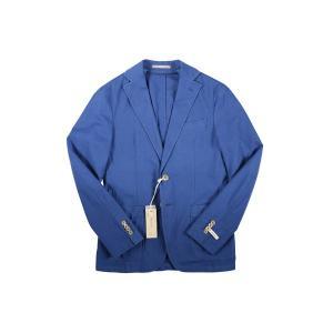 【44】 PAOLONI パオローニ ジャケット メンズ 春夏 ブルー 青 並行輸入品 アウター トップス utsubostock 02