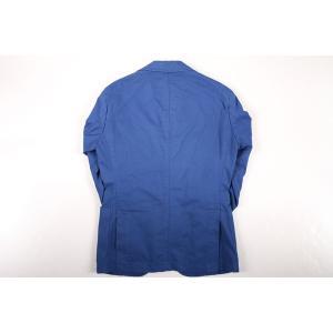 【44】 PAOLONI パオローニ ジャケット メンズ 春夏 ブルー 青 並行輸入品 アウター トップス utsubostock 05