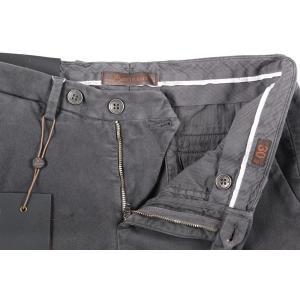 【30】 B SETTECENTO ビーセッテチェント パンツ メンズ 秋冬 グレー 灰色 並行輸入品 ズボン|utsubostock|06