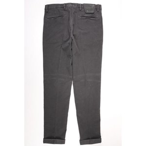 【31】 B SETTECENTO ビーセッテチェント パンツ メンズ 秋冬 グレー 灰色 並行輸入品 ズボン|utsubostock|03