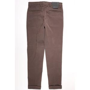 【36】 B SETTECENTO ビーセッテチェント パンツ メンズ ブラウン 茶 並行輸入品 ズボン 大きいサイズ|utsubostock|03