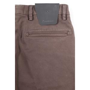 【36】 B SETTECENTO ビーセッテチェント パンツ メンズ ブラウン 茶 並行輸入品 ズボン 大きいサイズ|utsubostock|05