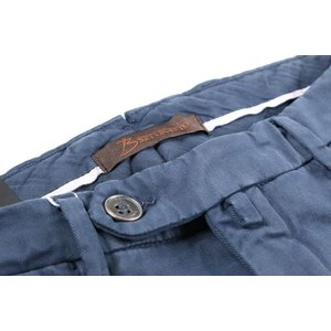 【30】 B SETTECENTO ビーセッテチェント パンツ メンズ ネイビー 紺 並行輸入品 ズボン|utsubostock|04