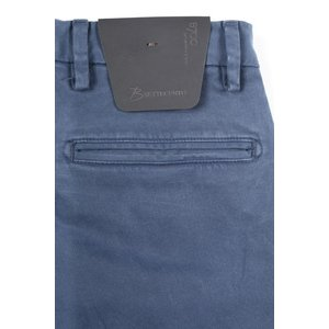【30】 B SETTECENTO ビーセッテチェント パンツ メンズ ネイビー 紺 並行輸入品 ズボン|utsubostock|05