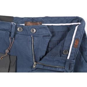 【30】 B SETTECENTO ビーセッテチェント パンツ メンズ ネイビー 紺 並行輸入品 ズボン|utsubostock|06