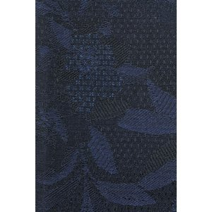 【38】 GALLIA ガリア 長袖シャツ メンズ 花柄 ネイビー 紺 並行輸入品 ビジネスシャツ|utsubostock|06
