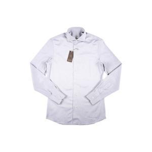 【38】 GALLIA ガリア 長袖シャツ メンズ ホワイト 白 並行輸入品 ビジネスシャツ|utsubostock|02