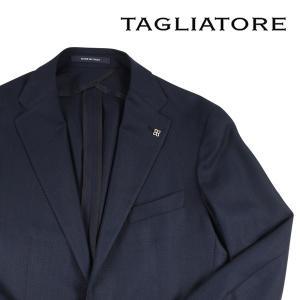TAGLIATORE(タリアトーレ) ジャケット 1SMC22K ネイビー 50 【A21712】|utsubostock