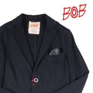 【44】 BOB ボブ ジャケット DAN/NT メンズ 春夏 ブラック 黒 並行輸入品 アウター トップス|utsubostock