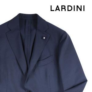 【50】 LARDINI ラルディーニ ジャケット メンズ ネイビー 紺 並行輸入品 アウター トップス|utsubostock