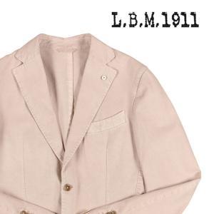 【46】 L.B.M.1911 エルビーエム ジャケット 2857 メンズ ベージュ 並行輸入品 アウター トップス|utsubostock