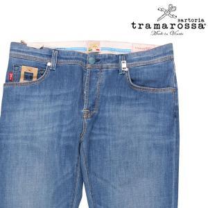 tramarossa(トラマロッサ) ジーンズ D264-M6E13 ブルー 36 【A22518】|utsubostock