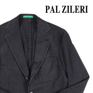 【48】 PAL ZILERI パルジレリ ジャケット メンズ グレー 灰色 並行輸入品 アウター トップス|utsubostock