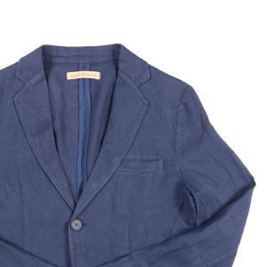 【L】 succo di lana スッコ・ディ・ラナ ジャケット メンズ 春夏 ネイビー 紺 並行輸入品 アウター トップス utsubostock