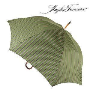 Maglia Francesco マリアフランチェスコ 傘 メンズ グリーン 緑 並行輸入品|utsubostock