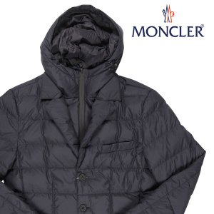 MONCLER(モンクレール) ダウンジャケット VERN ネイビー 1 23870 【W23870】|utsubostock