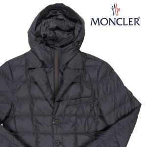 MONCLER(モンクレール) ダウンジャケット VERN ネイビー 3 23870 【W23872】|utsubostock