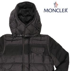MONCLER(モンクレール) ダウンジャケット RYAN ブラック 6 23876bk 【W23880】|utsubostock