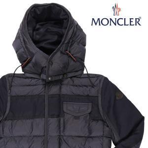 MONCLER(モンクレール) ダウンジャケット RYAN ネイビー 4 23876nv 【W23878】|utsubostock