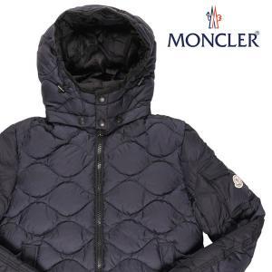 MONCLER(モンクレール) ダウンジャケット MORANDIERES ネイビー 1 23881nv 【W23890】|utsubostock