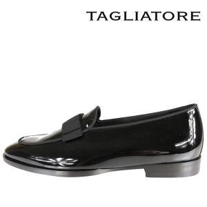 TAGLIATORE(タリアトーレ) 革靴 KENORE19VE ブラック 39.5 24192 【A24192】 utsubostock