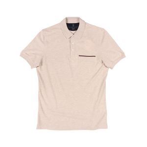 BRUNELLO CUCINELLI(ブルネロクチネリ) 半袖ポロシャツ M0T638313 レッド M 25557gy 【S25558】|utsubostock
