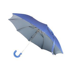 Maglia Francesco(マリアフランチェスコ) 折畳傘 22002 ブルー x ホワイト onesize 【A25951】 utsubostock