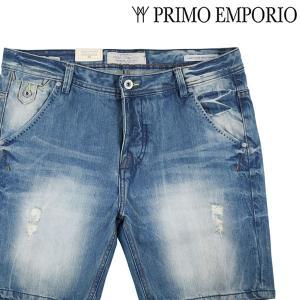 PRIMO EMPORIO ハーフパンツ メンズ 春夏 50/XL プリモエンポリオ 並行輸入品|utsubostock