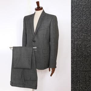 【50】 BRIAN DALES ブライアンデールス スーツ メンズ 秋冬 グレー 灰色 並行輸入品 utsubostock