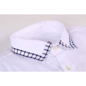 【41】 ETRO エトロ 長袖シャツ メンズ ホワイト 白 並行輸入品 カジュアルシャツ|utsubostock|05