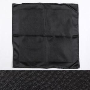 ARMANI COLLEZIONI シルク100% ポケットチーフ【A9457】|utsubostock