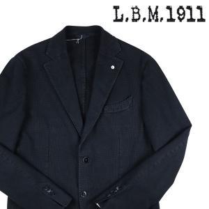 【48】 L.B.M.1911 エルビーエム ジャケット 55173/1 REGULAR メンズ 秋冬 グレー 灰色 並行輸入品 アウター トップス|utsubostock
