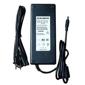 LEDテープ用 AC DC 144W アダプター 出力12VDC 12A 交流から直流へ PSE認証 ACアダプタ ACからDC プラグ|utsunomiyahonpo