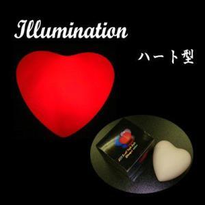 LED インテリア 照明 卓上 ペンギン ハート  テーブル デスク 寝室 玄関 モチーフ 置物 utsunomiyahonpo