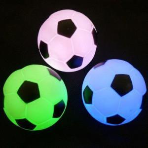 LED インテリア 照明 卓上 ペンギン サッカー ボール テーブル デスク 寝室 玄関 モチーフ 置物 utsunomiyahonpo