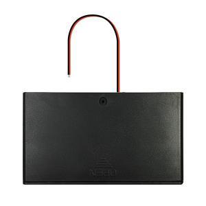 電池ボックス 12V出力 単3電池8本 (導線タイプ) スイッチ機能付|utsunomiyahonpo