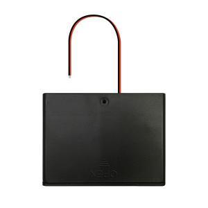 電池ボックス 9V出力 単3電池6本 スイッチ機能付|utsunomiyahonpo