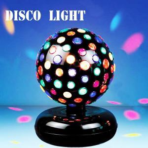 ミラーボール LEDステージライト 舞台照明 LS-42 本体 大型|utsunomiyahonpo