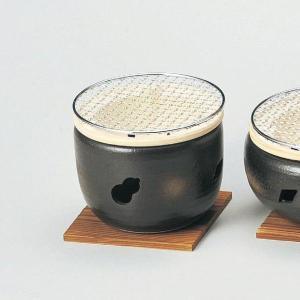 伊勢炭焼水コンロ5号|utuwayaissin