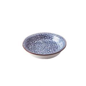 みじんタコ唐草 薬味皿(10枚)|utuwayaissin