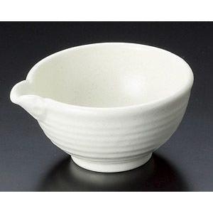 小鉢 粉引風片口小鉢・業務用|utuwayaissin